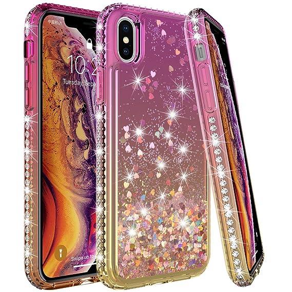 c470312eb3 Amazon.com  LK Case for iPhone Xs Max