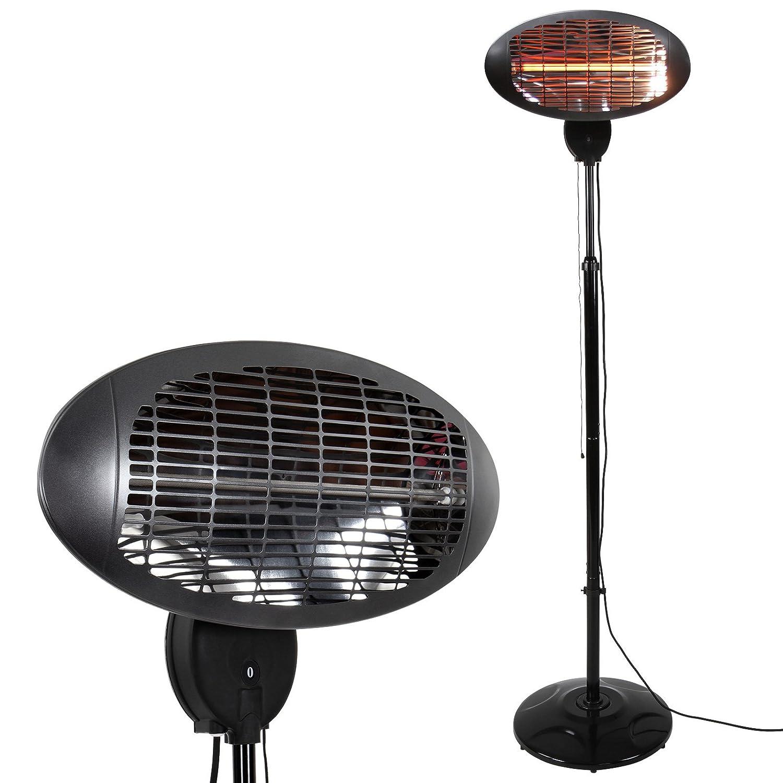 chauffe terrasse electrique exterieur parasol chauffant lectrique with chauffe terrasse. Black Bedroom Furniture Sets. Home Design Ideas