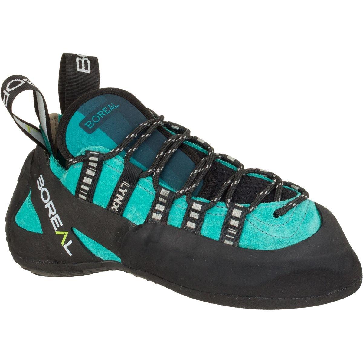 Boreal Lynx Climbing Shoe - Women's One Color, US 9.0/UK 6.5