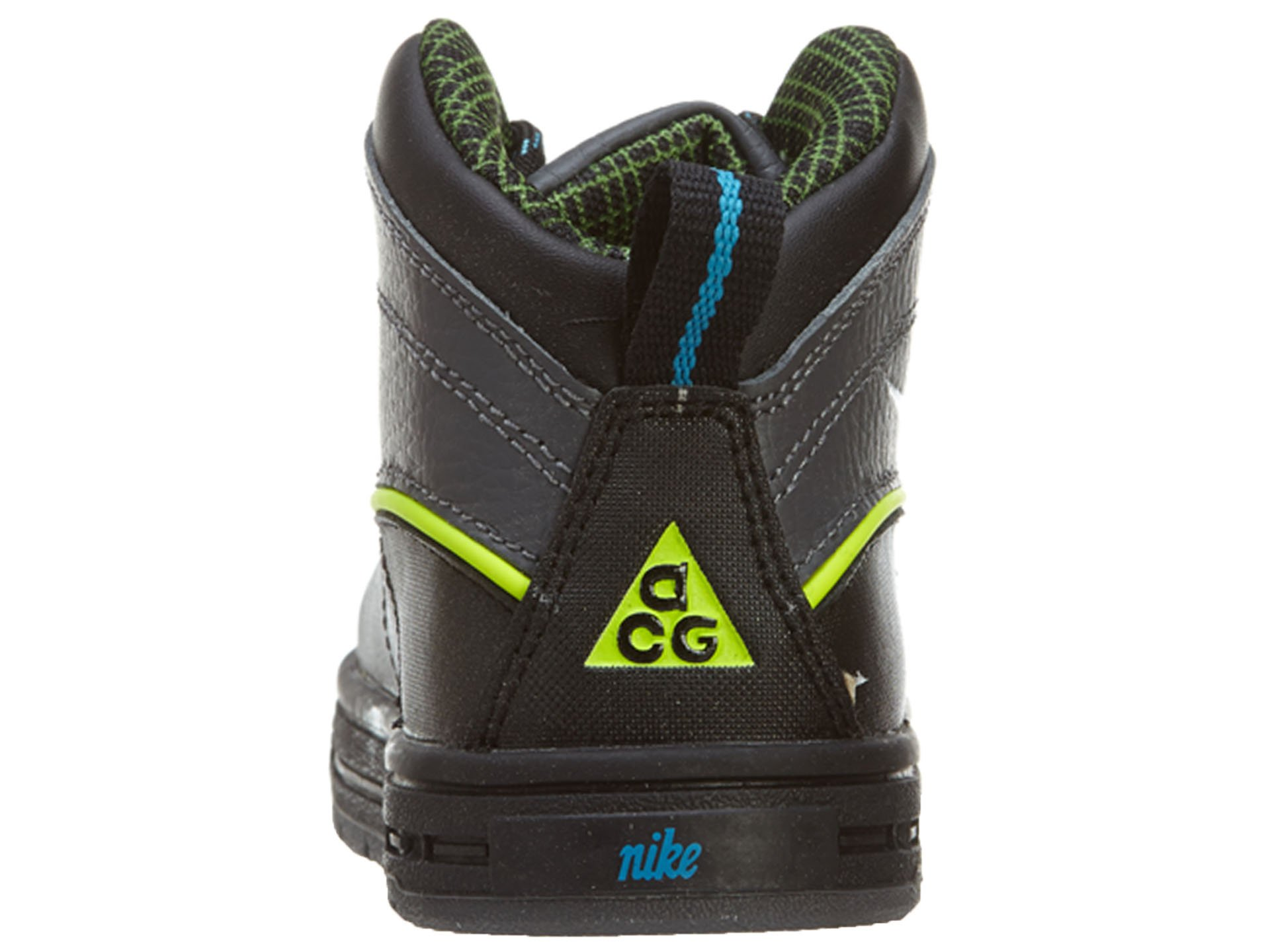 Nike Woodside 2 High (Td) Toddlers Boys/Girls Style: 524874-002 Size: 4 by Nike (Image #3)