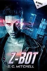Z-Bot (Xi Force Book 1)