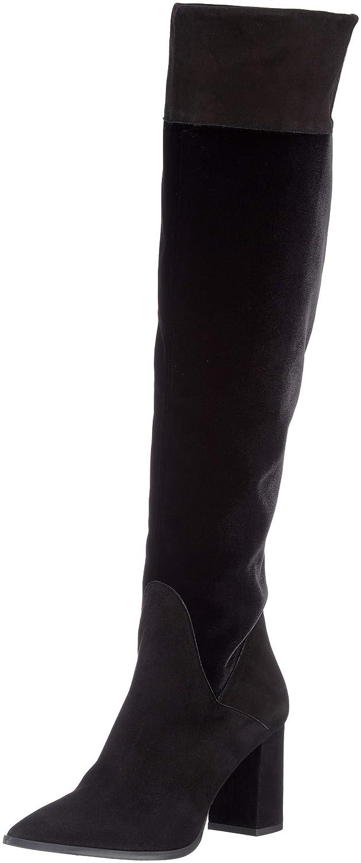 Oxitaly Damen Giga 379 Hohe Stiefel