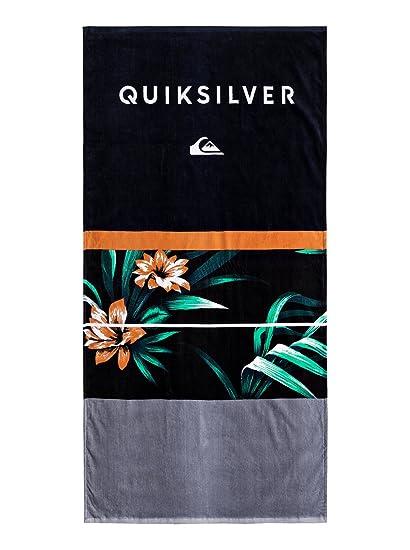 Quiksilver - Toalla de playa - Hombre - ONE SIZE