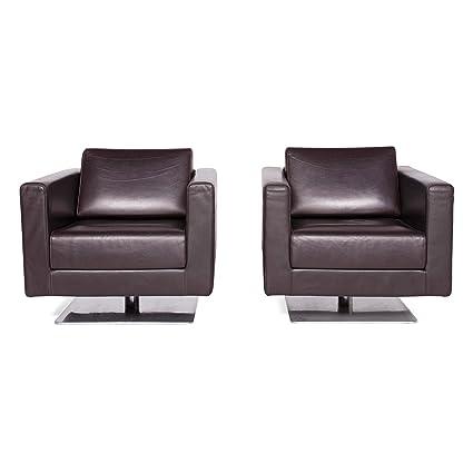 Amazing Amazon Com Vitra Park Swivel Armchair 2X Designer Armchair Gamerscity Chair Design For Home Gamerscityorg