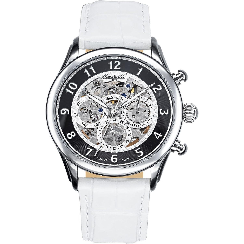 Ingersoll Herren-Armbanduhr IN1413BKWH