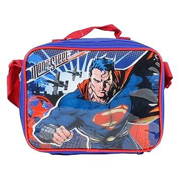 Bolsa para el almuerzo - DC Comics - Superman - hombre de ...