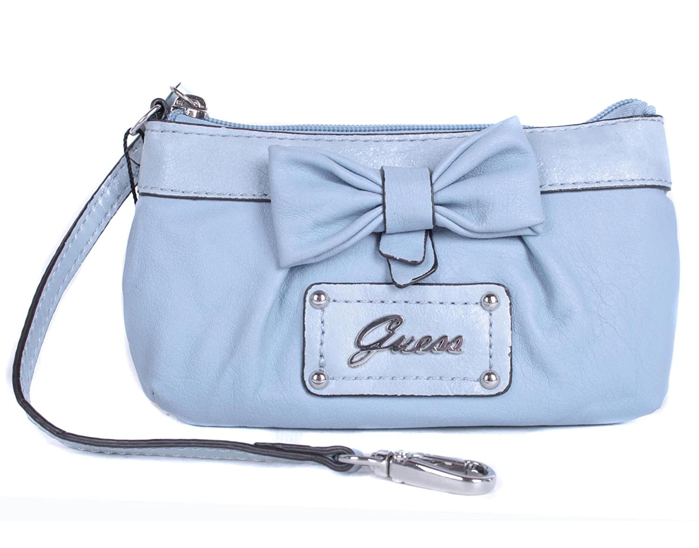 Guess Handtasche hellblau blau *wie neu*