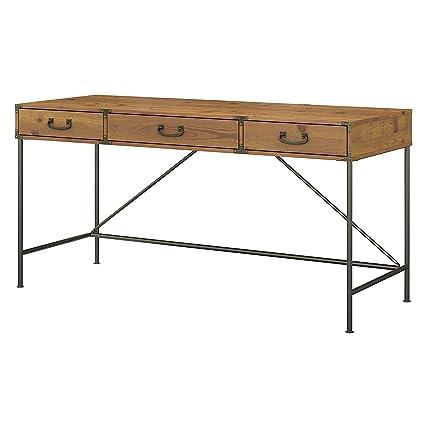 Fabulous Amazon Com Kathy Ireland Home By Bush Furniture Ki50105 03 Inzonedesignstudio Interior Chair Design Inzonedesignstudiocom