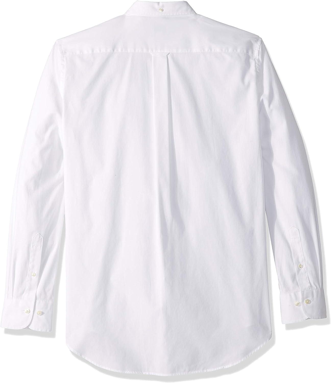 GANT Mens Classic Oxford Shirt