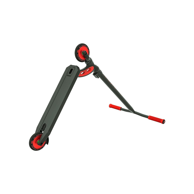 MGP Madd Gear VX8 VX 8 Pro rot//schwarz Stunt Scooter Roller Kickscooter Tretroller Cityroller Stuntscooter
