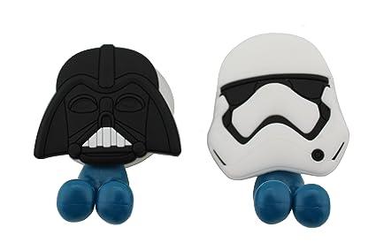 Amazoncom Finexset Of 2 Star Wars Darth Vader Stormtrooper