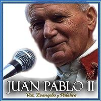 2003. Madrid. Cuatro Vientos. España. El Papa Juan