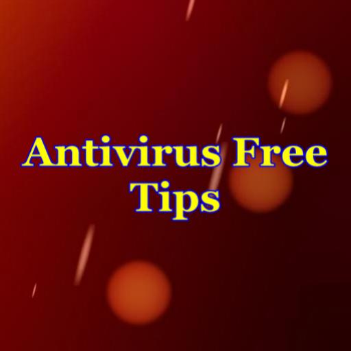 Antivirus Free Tips