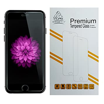 gorilla tech iphone 6 case