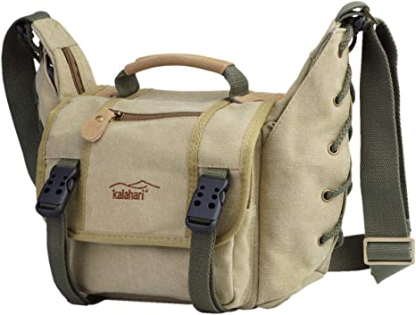 Kalahari Orapa K-21 - Bolsa para cámara Reflex, Verde: Amazon.es ...