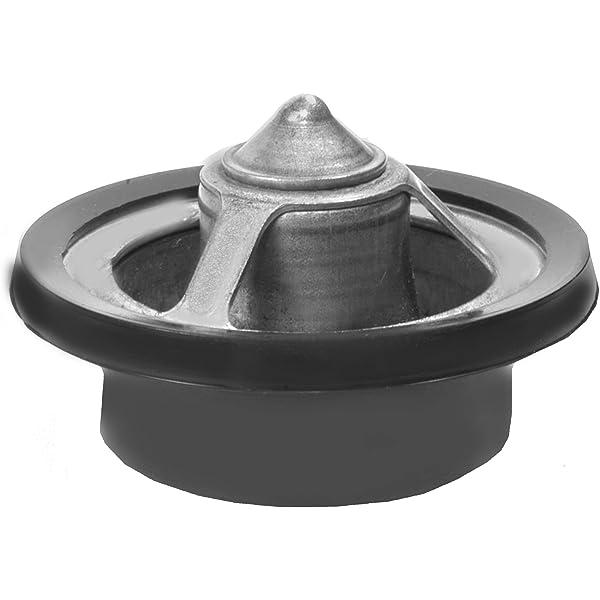 Engine Coolant Thermostat-Standard Coolant Thermostat Motorad 423-195