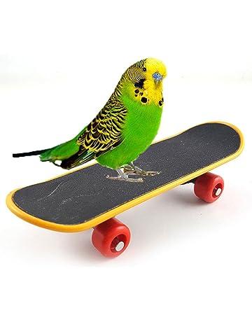 Amazon.es: Juguetes - Pájaros: Productos para mascotas