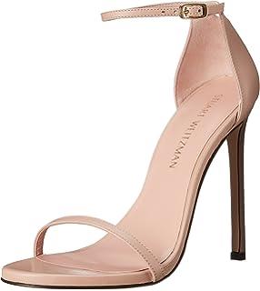 06ca72333334 Amazon.com  Stuart Weitzman Women s Nudist Dress Sandal  Shoes