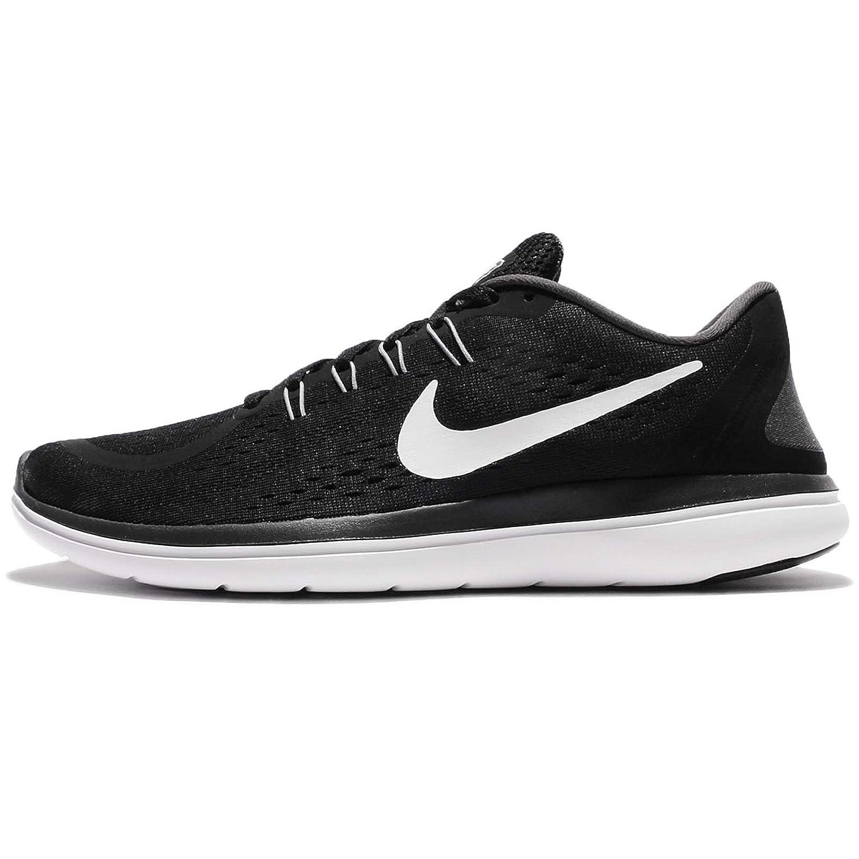 (ナイキ) フレックス 2017 RN メンズ ランニング シューズ Nike Flex 2017 RN 898457-001 [並行輸入品] B06XW917CK 28.5 cm BLACK/WHITE-ANTHRACITE