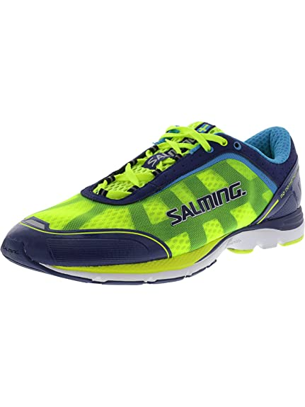 5d4cdab3 Salming Distance 3 Mens Running Shoes - Blue: Amazon.co.uk: Shoes & Bags