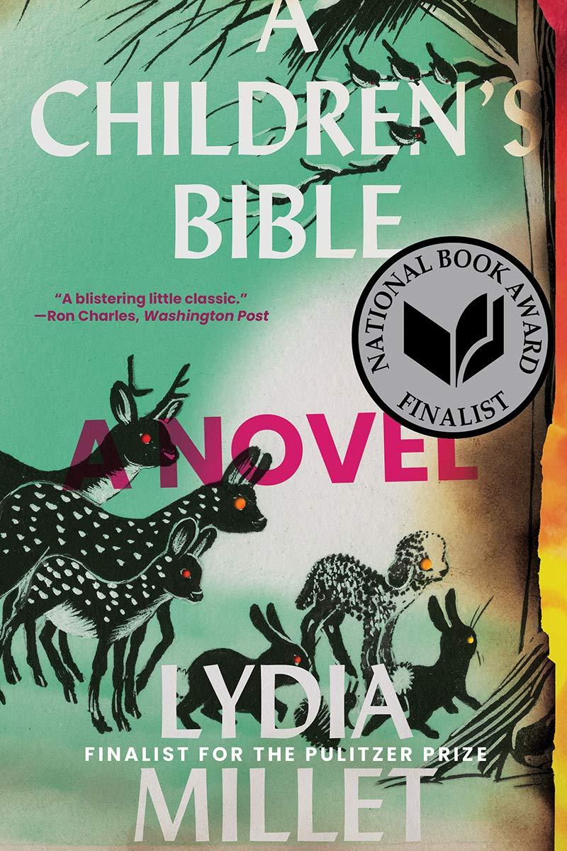 A Childrens Bible: A Novel: Amazon.es: Millet, Lydia: Libros ...