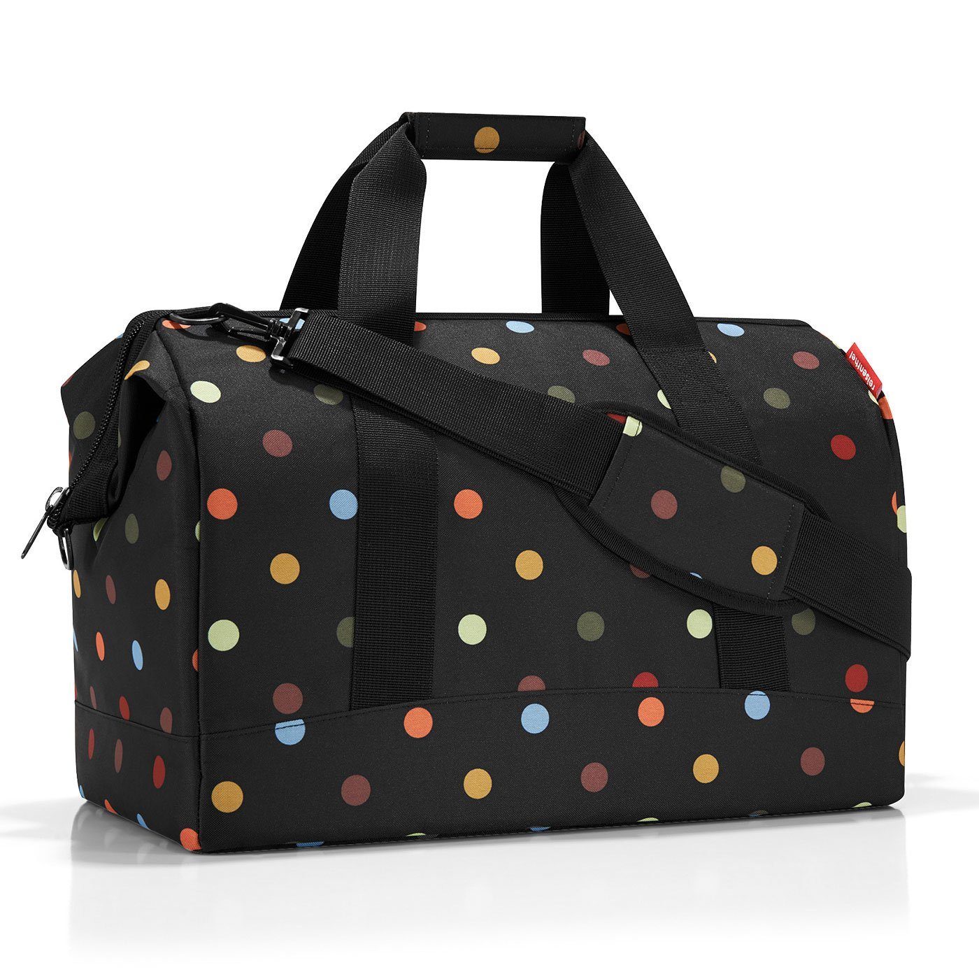 490ef98236a reisenthel allrounder L dots: Amazon.co.uk: Luggage