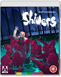 Shivers ( They Came from Within ) (Blu-Ray & DVD Combo) [ NON-USA FORMAT, Blu-Ray, Reg.B Import - United Kingdom ]