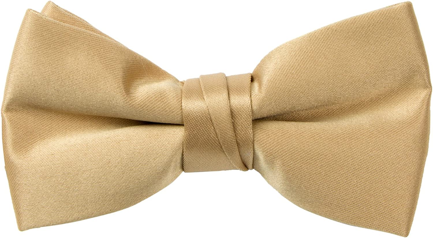 New KID/'S BOY/'S 100/% Polyester Pre-tied Bow tie only Purple formal wedding
