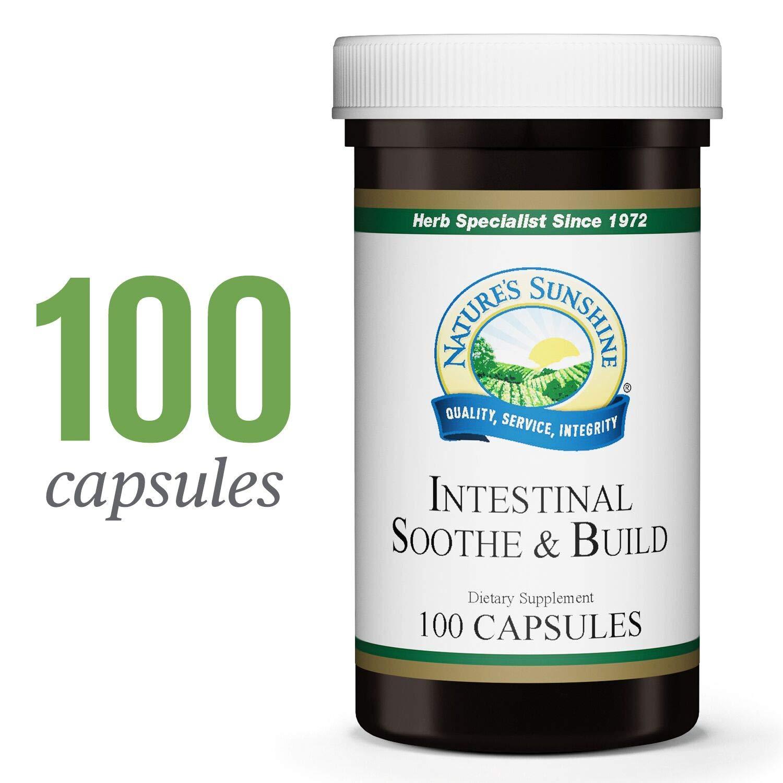 Amazon.com: Sunshine de la naturaleza intestinal Soothe ...