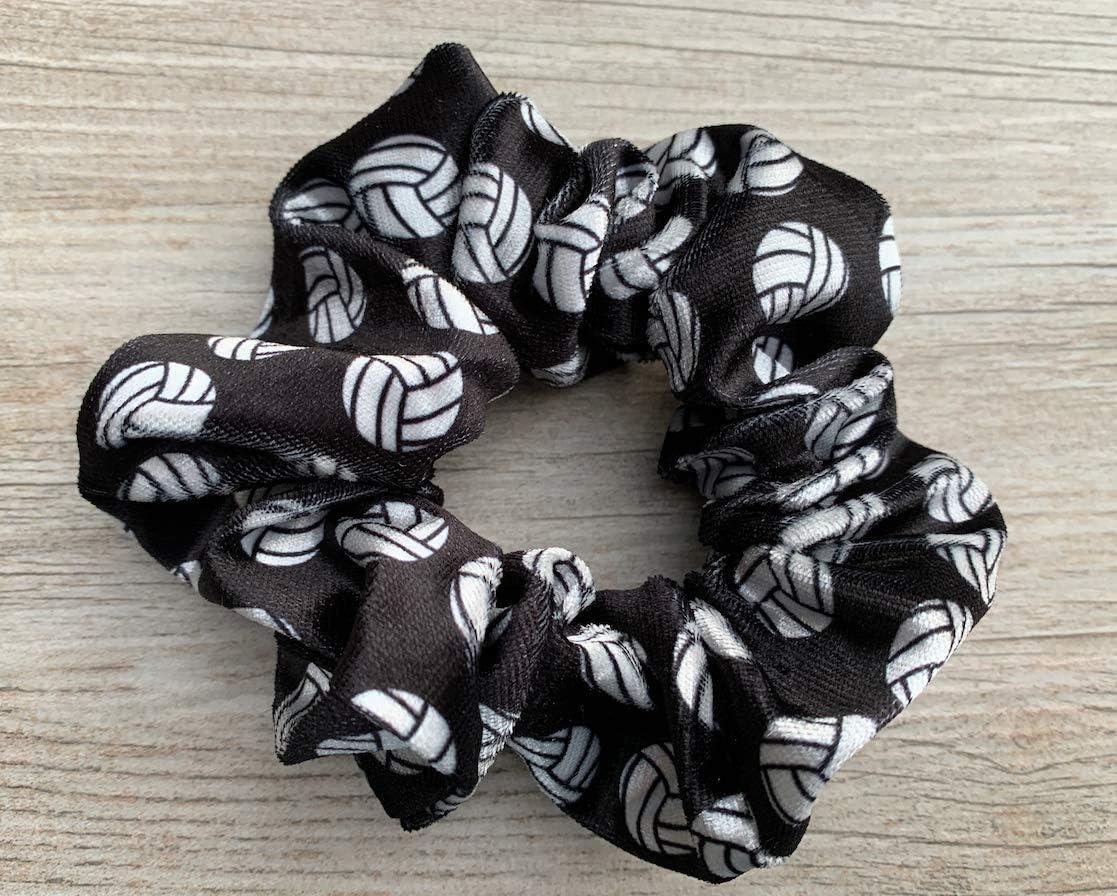 VOLLEYBALL Haar Zubeh/ör perfekte Geschenk f/ür Volleyball Player Volleyball Headbands