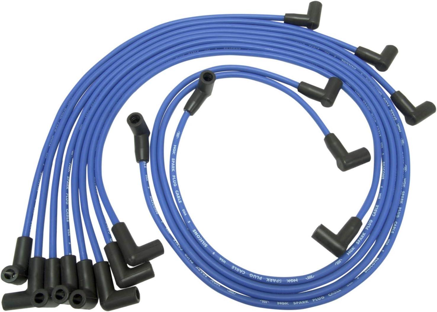 51376 NGK RC-GMZ010 Spark Plug Wire Set