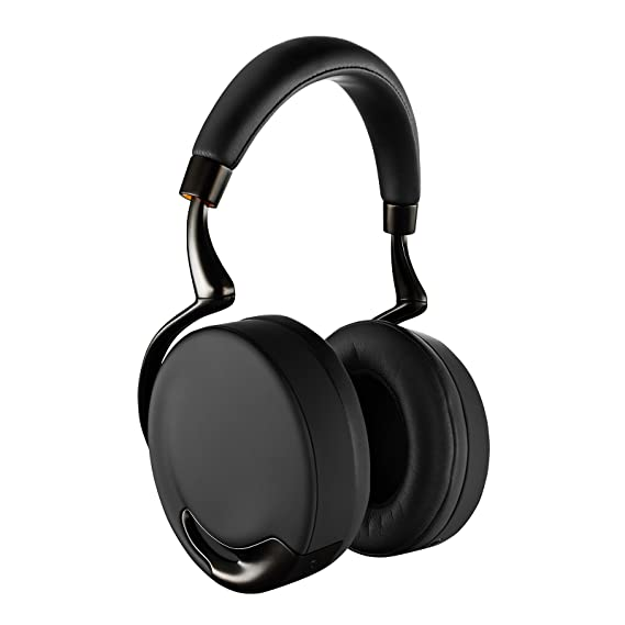 Parrot Zik auriculares inalámbricos cancelación de ruido con control táctil (Certificado Reformado)