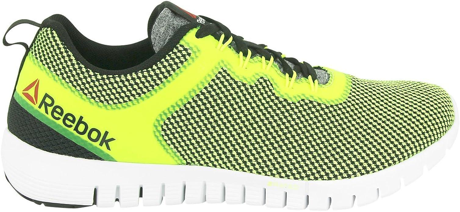 Reebok Zquick Lite Chaussures Running Homme: