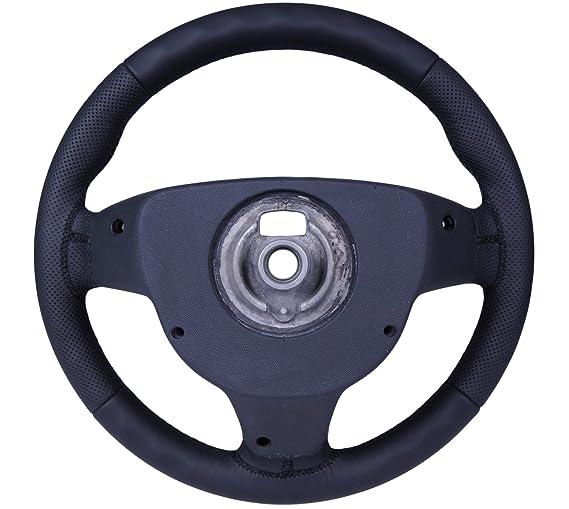 Autofun Extreme Volante con Piel Funda Apta para Opel Astra H: Amazon.es: Coche y moto