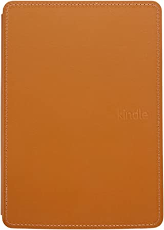 does not fit Kindle Paperwhite Saddle Tan Kindle Leather Cover