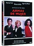 Armas de mujer [DVD]