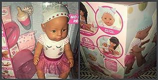 Lovable doll