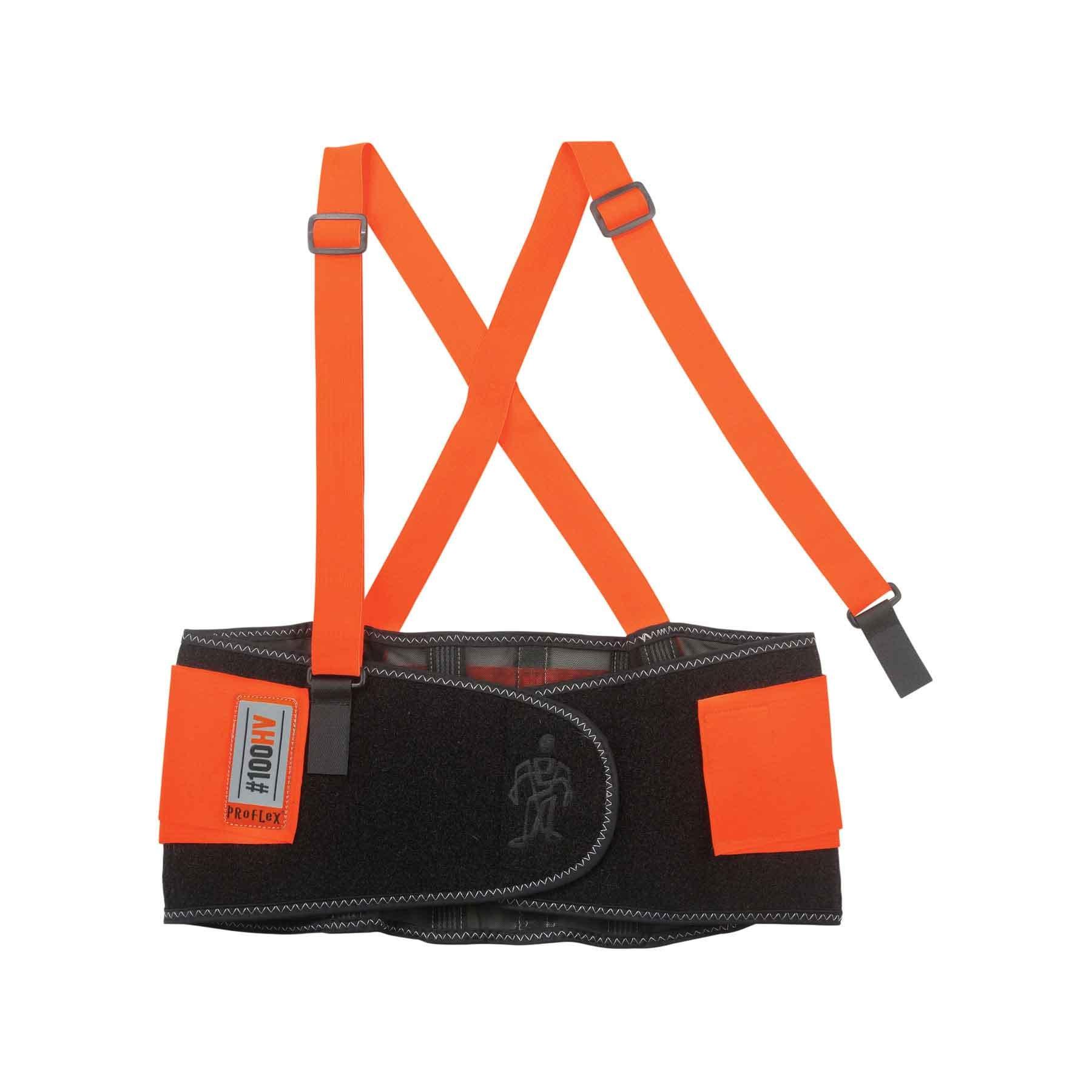 ERGODYN 11885 ProFlex 100HV XL Orange