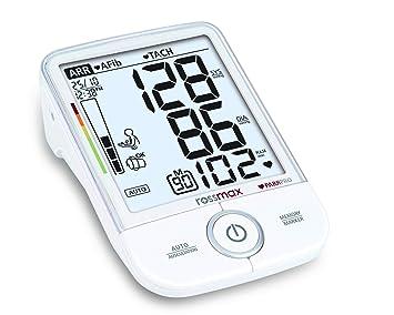 vastel salud X9 - Tensiómetro profesional: Amazon.es: Salud y cuidado personal