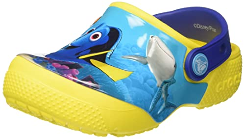 a9e17426793ece crocs Crocsfunlab Dory Clogs  Buy Online at Low Prices in India - Amazon.in