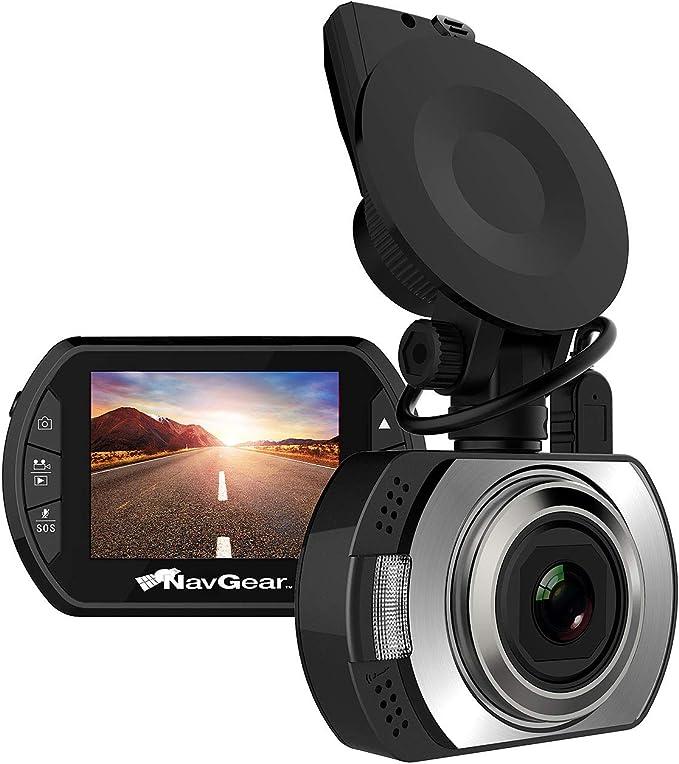 Navgear Autokamera Dashcam Full Hd Dashcam Mdv 2295 Elektronik
