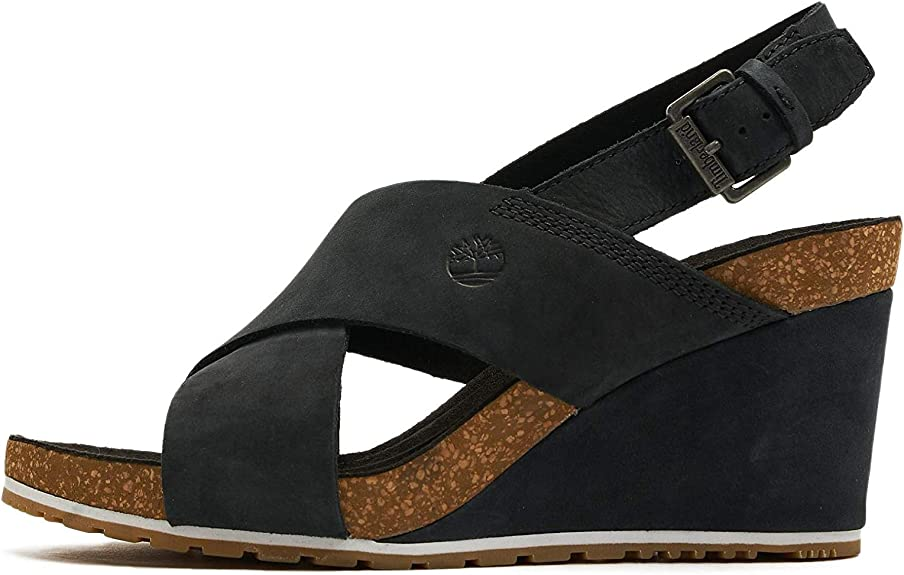 Timberland Women Sandals Capri Sunset X