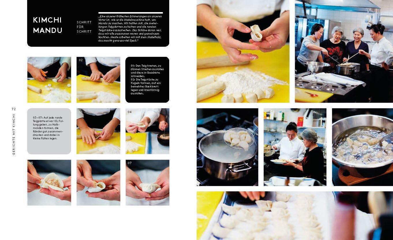 Kimchi - Die Seele der koreanischen Küche: Byung-Hi Lim und Byung ...