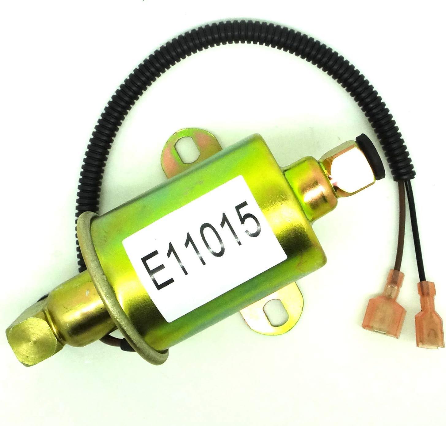 Alician Automotive Accessories Electrical Fuel Pump 149-2620 A029F887 A047N929 for Onan Cummins