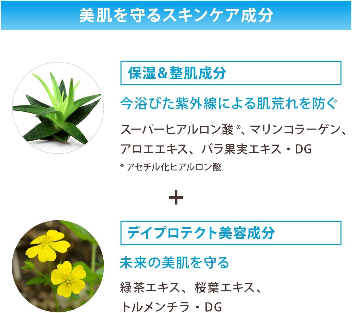 Thumbnail of アネッサ パーフェクトUV スキンケアミルク SPF50+ 60mL6$