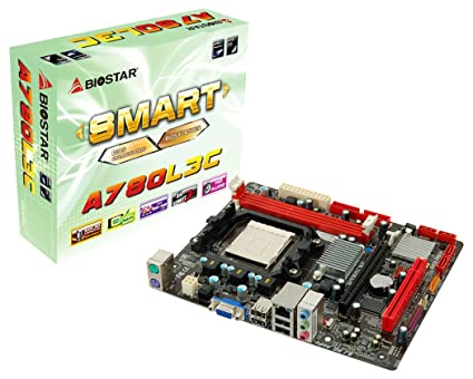 Download Drivers: Biostar A780L3G AMD Chipset