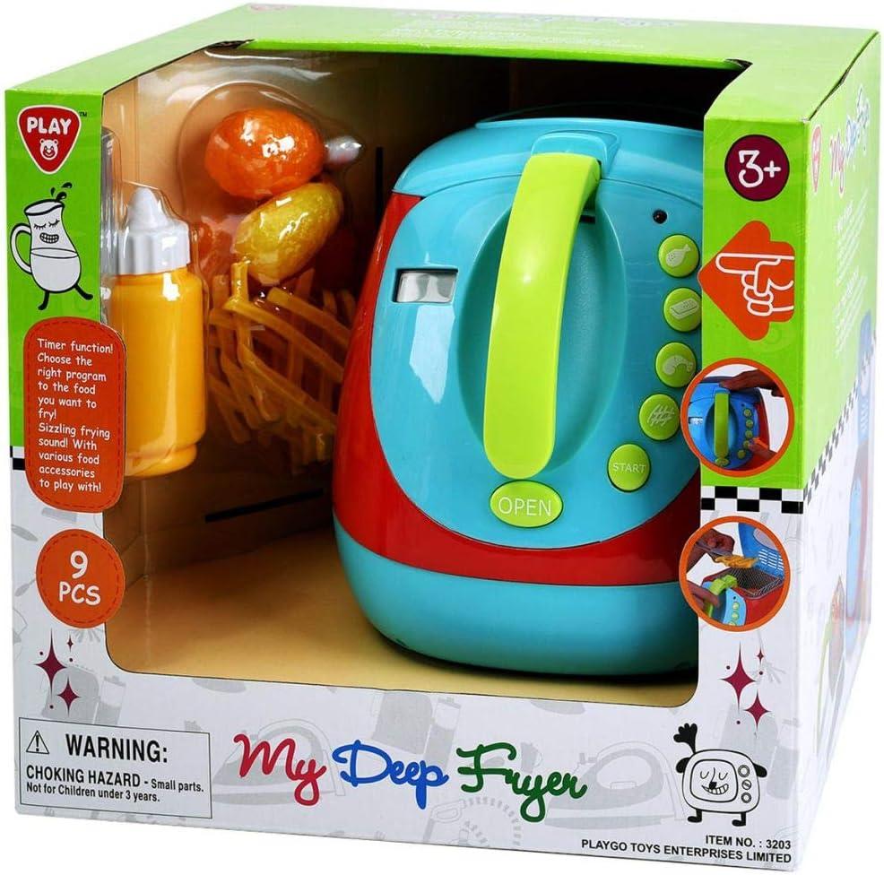 PlayGo deep fryer