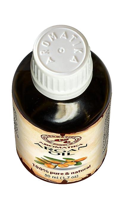 Argan Aceite 50ml - Argania Spinosa - Marruecos - Botella de Cristal - Cuidado para Сabello - para Cara - Cuerpo - Aceite Argan: Amazon.es: Salud y cuidado ...