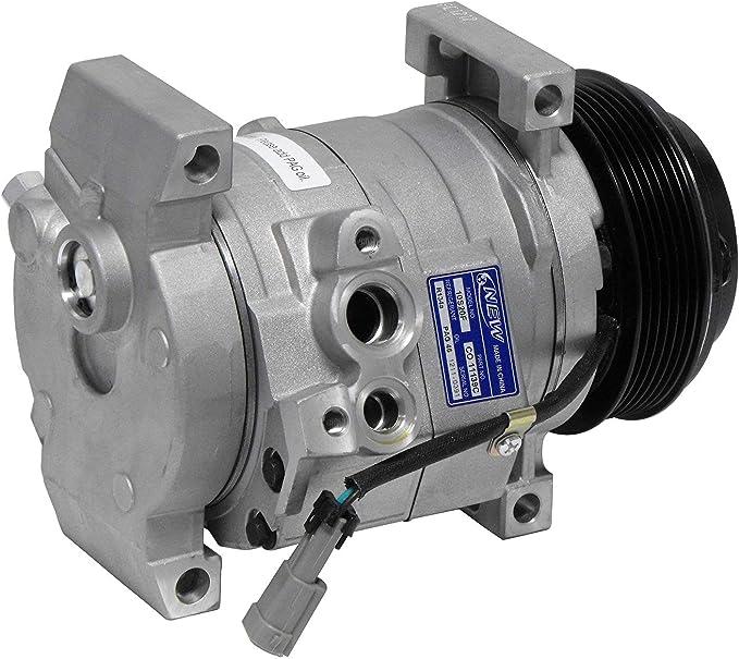 UAC CO 11139C A//C Compressor