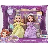 Disney Princesse Sofia - Pack 2 soeurs